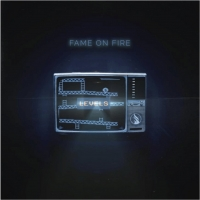 Fame On Fire Shares Energetic And Emotionally-wrenching Debut Album 'LEVELS' Photo