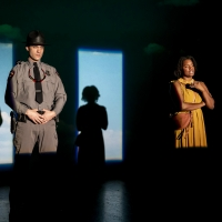 BWW Review: graveyard shift at Goodman Theatre Photo