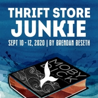 The University of Arkansas Presents Virtual Performances of THRIFT STORE JUNKIE Photo
