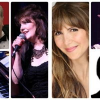 PIANO BAR LIVE! Presents Pamela Clay, Trip Kennedy, Gina Milo, Tracy Stark and More Photo