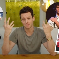 VIDEO: Jonathan Groff Performs 'Let It Go', 'You'll Be Back' and More in Virtual Sing Photo