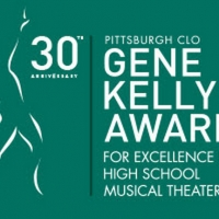 Pittsburgh CLO's Gene Kelly Awards Announced Photo