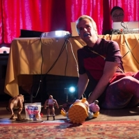 TOYS 101 Goes Online With Strange Sun Theater's Explorations: Digital Theatre Festiva Photo