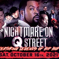 NIGHTMARE ON Q STREET Returns To Orleans Arena On October 16 Article