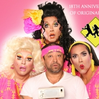 Chico's Angels Announces Zoom Live Theater Reading Of PRETTY CHICAS ALL IN A ROW Photo