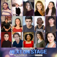 Meet Our NEXT ON STAGE: SEASON 2 High School Top 15! Photo