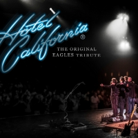 Hotel California, The Original Tribute To The Eagles, Coming To M Pavilion Photo