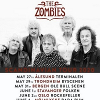 The Zombies Announce The Invaders Return Tour Photo