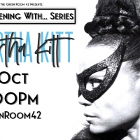 An Evening With... Series Tributes Eartha Kitt at The Green Room 42