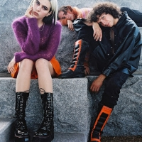 Sunflower Bean Share New Single 'Baby Don't Cry' Photo