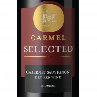 CARMEL WINERY Selections for Passover and Beyond from Prized Growing Regions in Israe Photo