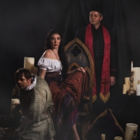 BWW Review: CenterPoint's THE HUNCHBACK OF NOTRE DAME is Intricate and Stirring