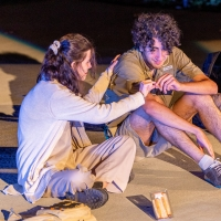 BWW Review: Southern Plains Productions gets a running start with SMALL MOUTH SOUNDS Photo