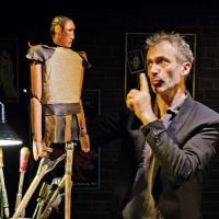 Pontine Theatre Presents GEPPETTO: EXTRAORDINARY EXTREMETIES Photo