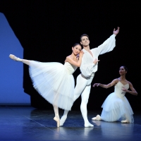 BWW Review: ENGLISH NATIONAL BALLET'S 70TH ANNIVERSARY GALA, London Coliseum Photo