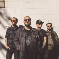 Punk-Rockers Red City Radio Drops New Single 'Apocalypse, Please!' Photo