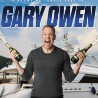 Showtime to Premiere GARY OWEN: #DOINWHATIDO Video