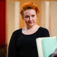 BWW Interview: Katherine Pearce Talks THE WHIP