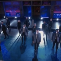 VIDEO: The Cast of AIN'T TOO PROUD Performs 'Rain' on ONE NIGHT ONLY: THE BEST OF BRO Video
