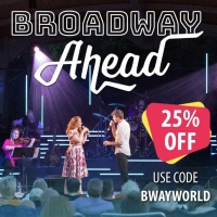 If you love Broadway, you'll love BROADWAY AHEAD!