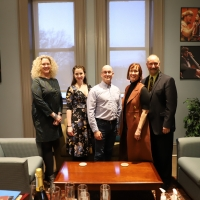 SpeakEasy Stage Company and Boston Conservatory at Berklee form Exclusive Partnership Photo