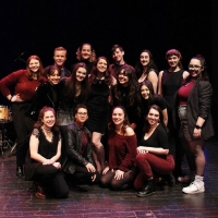 New Musical Theater Song Cycle, 'San Francisco Daydream' Is Released By Philadelphia Stude Photo