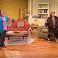 Mendocino Theatre Company Presents The Poignant Comedy THE CEMETERY CLUB Photo