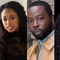 Full 2020 Cast to Reunite for NOLLYWOOD DREAMS at MCC Theater Beginning October; Audi Photo
