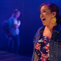BWW Review: THE LAST FIVE YEARS at Constellation Theatre Company Photo