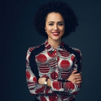 Nathalie Emmanuel To Star Opposite Kevin Hart in DIE HART from Quibi Photo