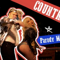 VIDEO: Eliza Kingsbury Releases Latest Pop Star Parody Music Video COUNTRY GAL Photo