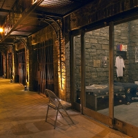 The Hollywood Museum's Dungeon of Doom is Now Open Photo