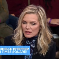 VIDEO: Michelle Pfeiffer Talks About her Role in MALEFICENT: MISTRESS OF EVIL Photo