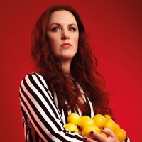 EDINBURGH 2019: BWW Review: CATHERINE BOHART: LEMON, Pleasance Courtyard