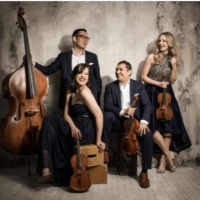 New Album CHILL From The Piano Guys, Out Today Photo