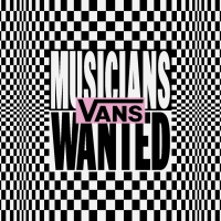Vans Opens 2021 Submissions for 'Musicians Wanted' Competition Photo