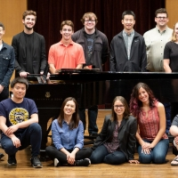 Kent State University Piano Division To Host Student Scholarship Gala Concert Photo