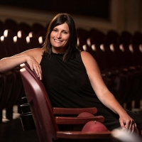Patchogue Theatre Welcomes New Director, Michele Rizzo-Berg Photo
