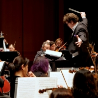 BWW Feature: Las Vegas Philharmonic Returns to the Stage with Live Music at The Photo