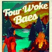 EDINBURGH 2019: FOUR WOKE BAES Q&A Photo