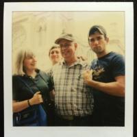 Sufjan Stevens & Lowell Brams Release Collaborative AlbumAPORIA Photo