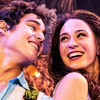 BWW Review: ESCAPE TO MARGARITAVILLE Offers Splashy, Frothy Fun in Tour Debut at Prov Photo