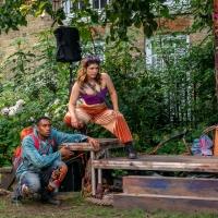 BWW Review: ARTHUR/MERLIN, Actors' Church Photo
