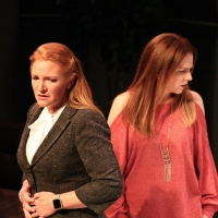 BWW Review: THE EXCEPTIONALS at The Liminal Playhouse