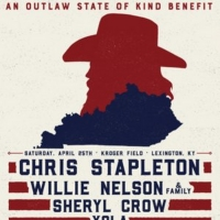 Chris Stapleton Announces 'A Concert for Kentucky'