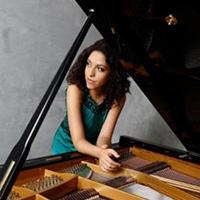 Soka Performing Arts Center to Present Pianist Beatrice Rana