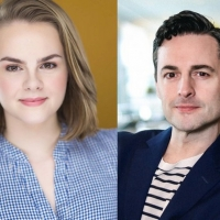 Ruby Rakos, Max Von Essen, Lesli Margherita, and More Will Lead CHASING RAINBOWS: THE Photo
