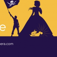 Sugar Creek Opera Presents THE PIRATES OF PENZANCE Photo
