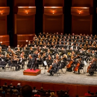 Jason Tramm Conducts 'Opera Gems: The Art Of Dramatic Voices' at Merkin Concert Hall Photo