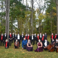 Oratorio Society of New York Presents Its Annual MESSIAH, Reimagined Digitally Photo